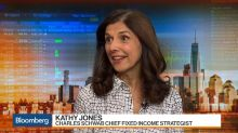 Charles Schwab's Jones Says There's No Reason to Jump in EM