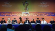 Who's who on the Cannes film festival jury