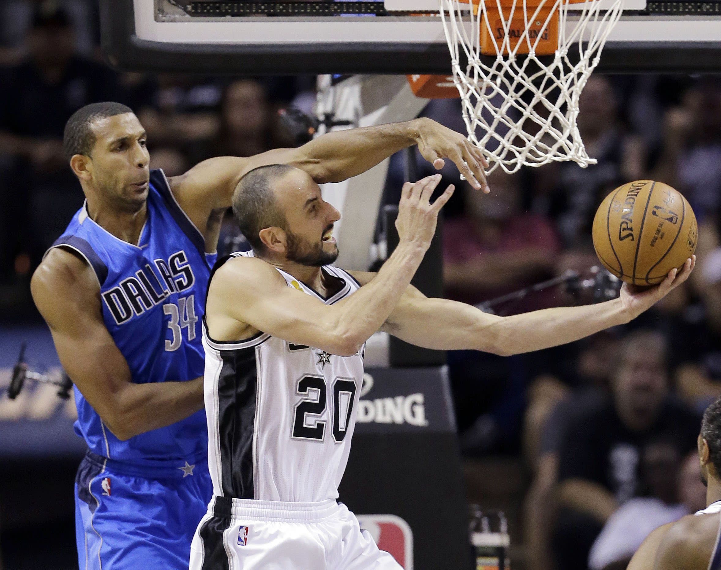 Manu Ginobili announces he s ing back as Spurs strong summer