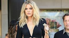 "Khloé Kardashian is Reportedly ""Very Much Over"" Tristan Thompson"