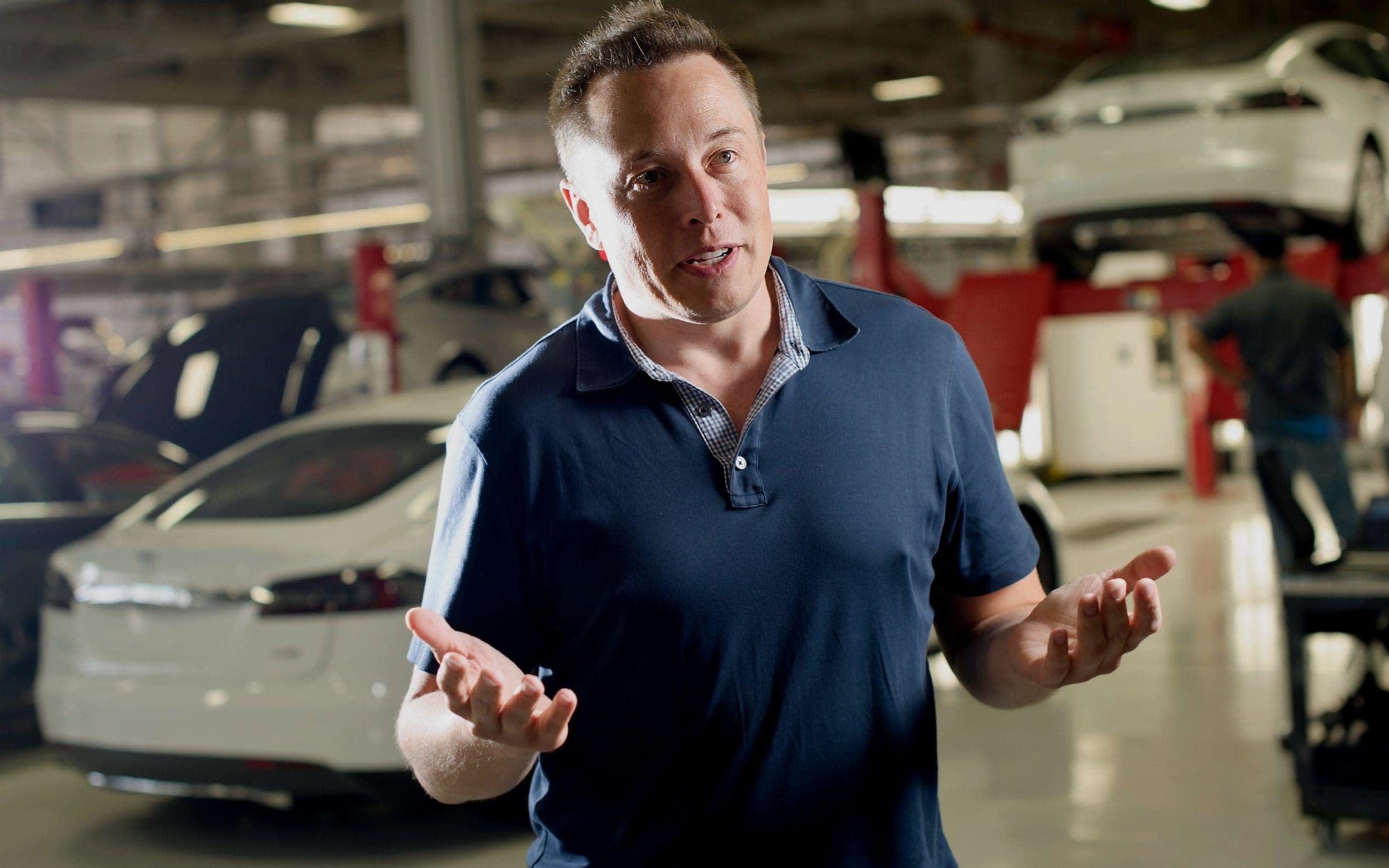 Elon Musk shoots back at US regulators, accusing them of 'retaliation and censorship'