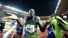 Usain Bolt produces season's best 9.95 seconds in Monaco victory in timely boost ahead ofLondon