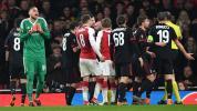 Arsenal-Milan 3-1: Il Diavolo saluta l'Europa League