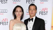 Brad Pitt e Angelina Jolie voltam a disputar custódia dos filhos na Justiça