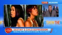 Destiny's Child Depression