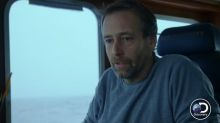 'Deadliest Catch' skipper Sig Hansen impressed by brother Edgar as fill-in captain