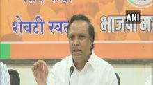 'Yes, Uddhav Thackeray needs to take Hindutva certificate from RSS':  BJP leader Ashish Shelar