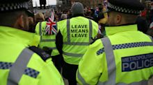 Brexit Poses 'Risks' To Fight Against Terror If UK Leaves EU Anti-Crime Deals - Watchdog