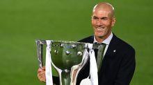 Real Madrid, la stat triomphante de Zidane