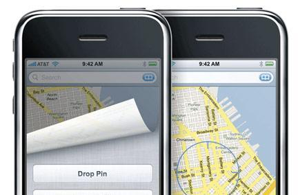 Report: Apple dumping Google for own Maps app in iOS 6 (update)