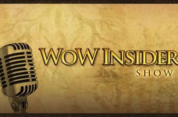 WoW Insider Show live this afternoon