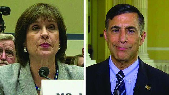 Lois Lerner back in the spotlight for delayed applications