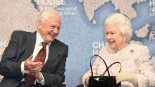 David Attenborough and the Queen should wear masks to promote their use, says scientific advisor