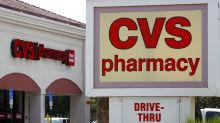 CVS Hires Doctor From Health Startup in Sign of Medical Ambition