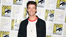'The Flash' star Grant Gustin hits back at body shamers saying he looks too thin in leaked photos