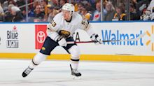 Sabres' Jeff Skinner out 3-4 weeks with upper-body injury