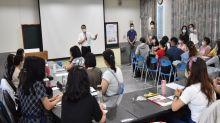 打造雙語城市中市國小英語教學研習營登場