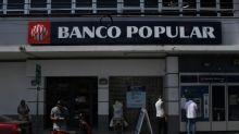 Spain's Banco Popular 'likely to fail': ECB