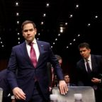 Marco Rubio: Parkland survivors 'have done more in five weeks than has been done in 15 years'