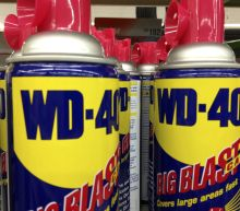 WD-40 CEO reveals 3 of the craziest ways his lubricating spray has been used