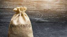 3 Stocks With World-Class Dividends