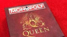Brian May Reveals New Queen Monopoly Game