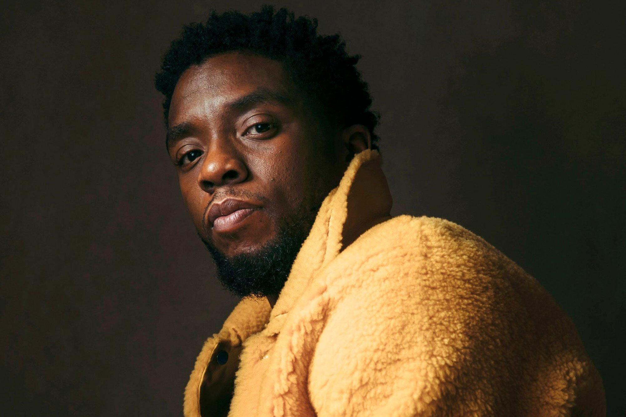 Chadwick Boseman Was 43 When He Died Of Colon Cancer And Cases In Young Adults Are Rising