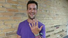 Gripped by gripes? Winnipegger promotes 21-day challenge to end your complaining