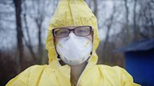 This 21-year-old toxic detective is scrubbing the environment of chemical contaminants