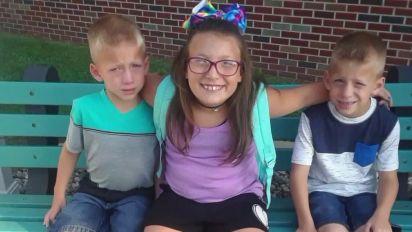 Bus crash killer 'stole their lives,' family says