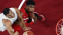 Scola, Argentina top Japan 97-77, return to Olympic quarters
