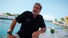 John McAfee, le père de l'antivirus, arrêté en Espagne pour fraude aux États-Unis