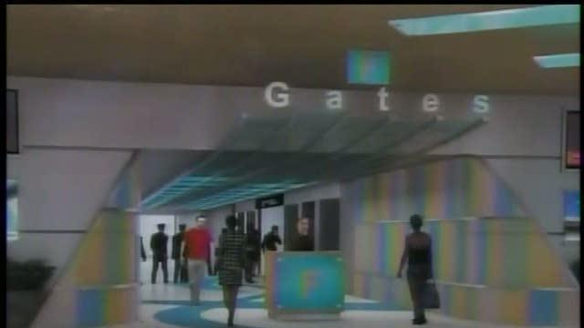 Tampa International Airport getting makeover