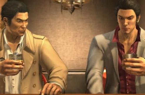 Meet the yakuza in new Yakuza 3 trailer