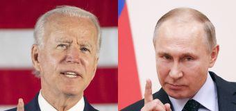 Putin calls Biden less 'impulse-based' than Trump