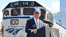 Biden wants to bring Amtrak to a Pennsylvania commuter corridor. Will riders support it?
