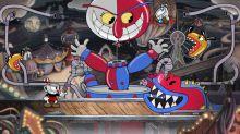 'Cuphead' review: Insane boss battles and cartoons. Yep, it's nuts.