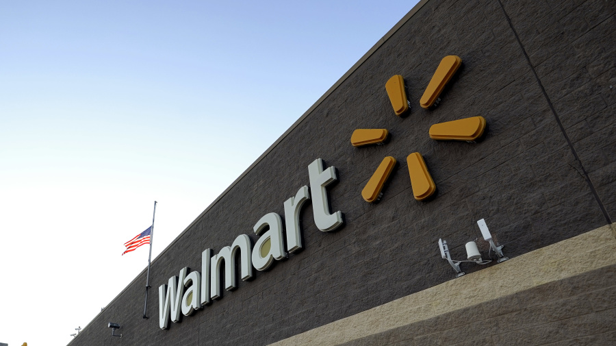 What Walmart's latest results means for Amazon