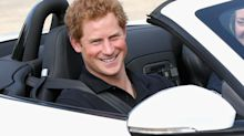Prince Harry Confirms What We've Always Known About William: 'I'm Much Cooler Than My Older Brother'