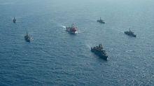 Außenminister: Türkei will keine Eskalation im Mittelmeer