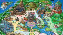 宮崎駿動畫迷注意!日本名古屋將建吉卜力主題樂園