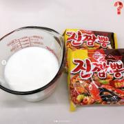 超簡單~吃貨流傳秘訣「韓國泡麵食譜」除了辛拉麵+起司片,這樣吃泡麵更美味!