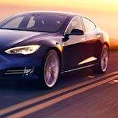 Tesla punches up battery life, range and speed for new Model S, Model X