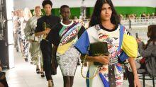 Fashion Week été 2021: Paris, clap de fin