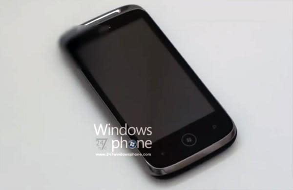 HTC Schubert: Windows Phone 7 gets an aluminum unibody handset to call home? (video)