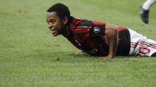 Foot - BRE - Brésil: Santos et Robinho rompent le contrat du joueur condamné pour viol
