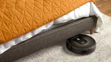 Roomba Maker iRobot Downgraded On Valuation
