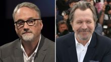 David Fincher, Gary Oldman Team for Netflix Biopic on 'Citizen Kane' Screenwriter