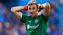 Crystal Palace keeper 'delighted' with Real Betis interest