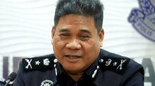 Radio presenter detained for possession of pistol, live bullets